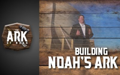 The Ark of Noah – Part 2