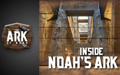 The Ark of Noah – Part 1