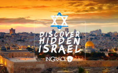 Discover Hidden Israel – Part 2