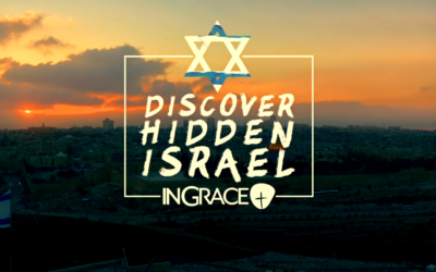 Discover Hidden Israel – Part 1