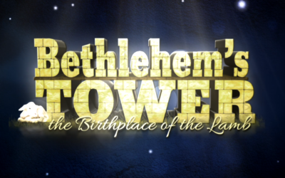 Bethlehem's Tower – Part 1