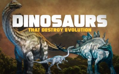 Dinosaurs that Destroy Evolution – Part 2